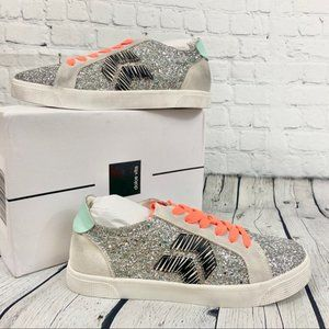Dolce Vita Zaga Lace Up Fashion Sneaker